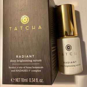 Tatcha Radiant Deep Brightening Serum 10ml 0.34